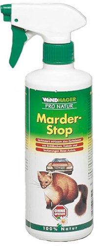 WINDHAGER 3340 Marder-Stop 500 ml* Affiliatelink