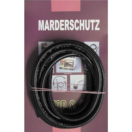 Marderschlauch - Marder Abwehr - Marder Schutz